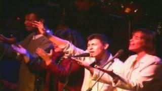 [10-11 de 18] Juan Carlos Alvarado - SANTO es el SEÑOR / Soy deudor