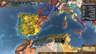 Europa Universalis 4 Tutorial/Guide 4b - Kriegsgründe & Aggressive Expansion (Deutsch / HD)
