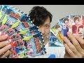 第3回!トッキュウジャー プラスチックカードガム開封動画