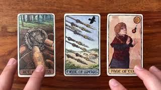 Daily Tarot Reading for 10 June 2018 | Gregory Scott Tarot