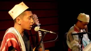 Salakao, a cappella live à l
