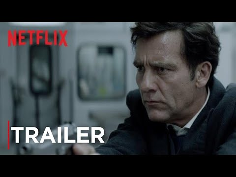 Anon   Tráiler oficial   Netflix