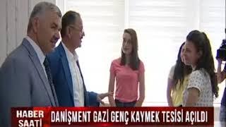 Tv Kayseri Ana Haber 31.07.2018