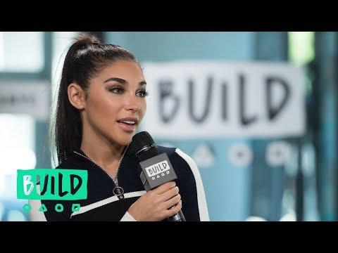 Anastasia Karanikolaou & Chantel Jeffries Talk About NYFW with Maybelline New York