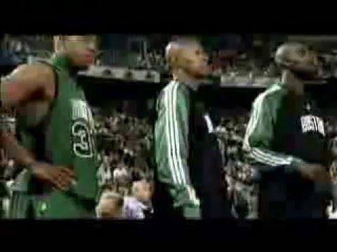 Celtics 2007-08 Season Video