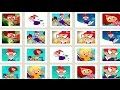 Miss Moon Memory   Find Hidden Pictures   Game For Kids   Miss Moon GAMES