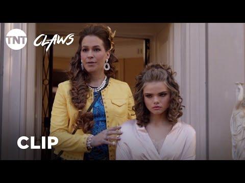Claws: Marriage  Season 2, Ep. 1   TNT
