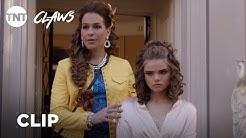 Claws: Marriage - Season 2, Ep. 1 [CLIP] | TNT