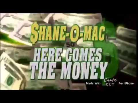 W.F.W Shane Mcmahon Theme Song (Logo)