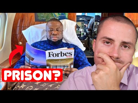 The Ray Hushpuppi Scam Was Worse Than I Thought