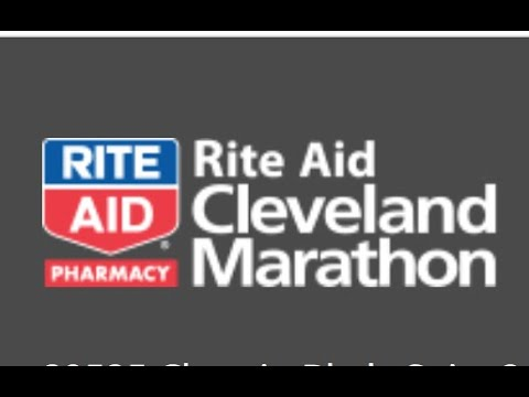 Rite Aid Cleveland Marathon, 2015, We Run This City (revised), glsp