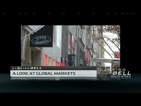 Global markets outlook