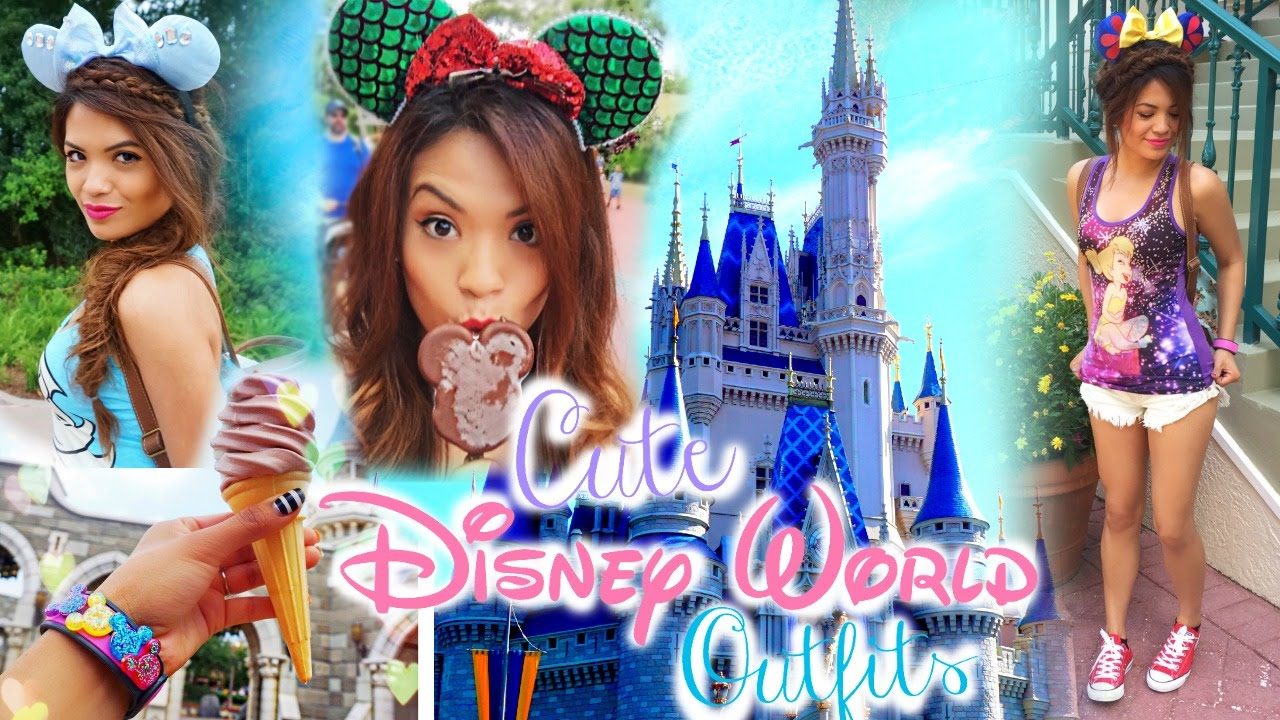 4b79f682ea7b Cute Outfits For Disney World
