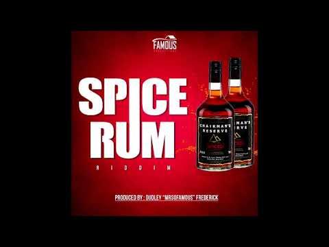 Spice Rum Riddim mix 2018 -  (DJ - RICKS) mp3