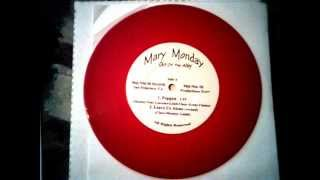 Mary Monday and The Bitches - Popgun (1977) Original Version
