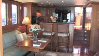 Trawler Fest Boat Tours - PassageMaker 60