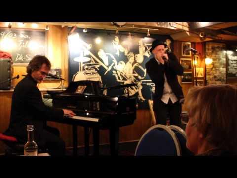 Jan Fischer & Alex Kiausch  Shake Your Boogie  Cotton Club Hamburg 2013
