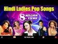 Hindi Ladies Pop Songs   Hindi Album Songs - Kaliyon Ka Chaman   Kaanta Laga   Mere Naseeb Mein