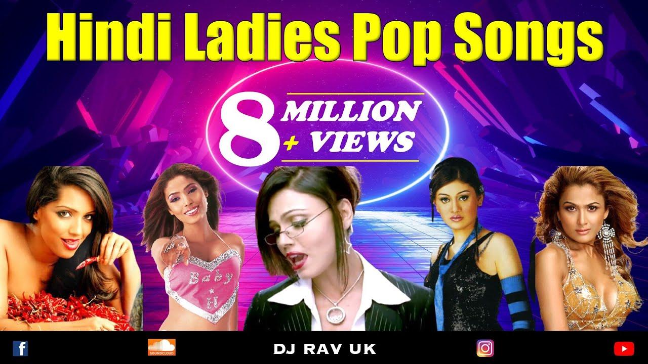 Download Hindi Ladies Pop Songs | Hindi Album Songs - Kaliyon Ka Chaman | Kaanta Laga | Mere Naseeb Mein