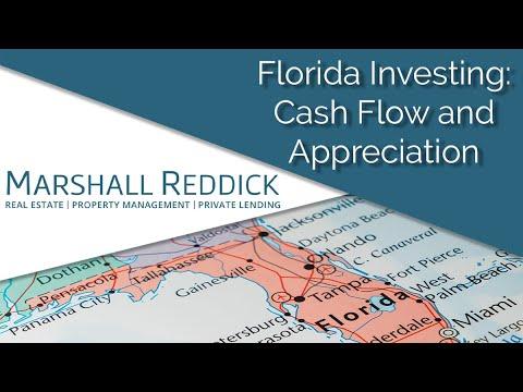 Florida Investing: Cash