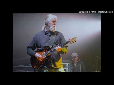 Interview with Jimmy Herring of Widespread Panic (Part #1)