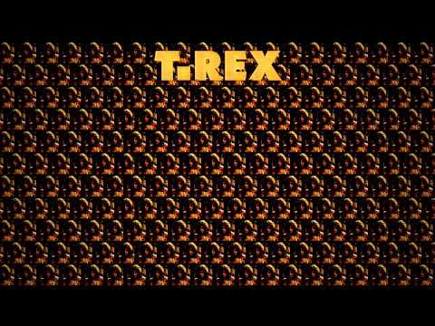 T. Rex - Hot Love [Lyrics] [1080p]