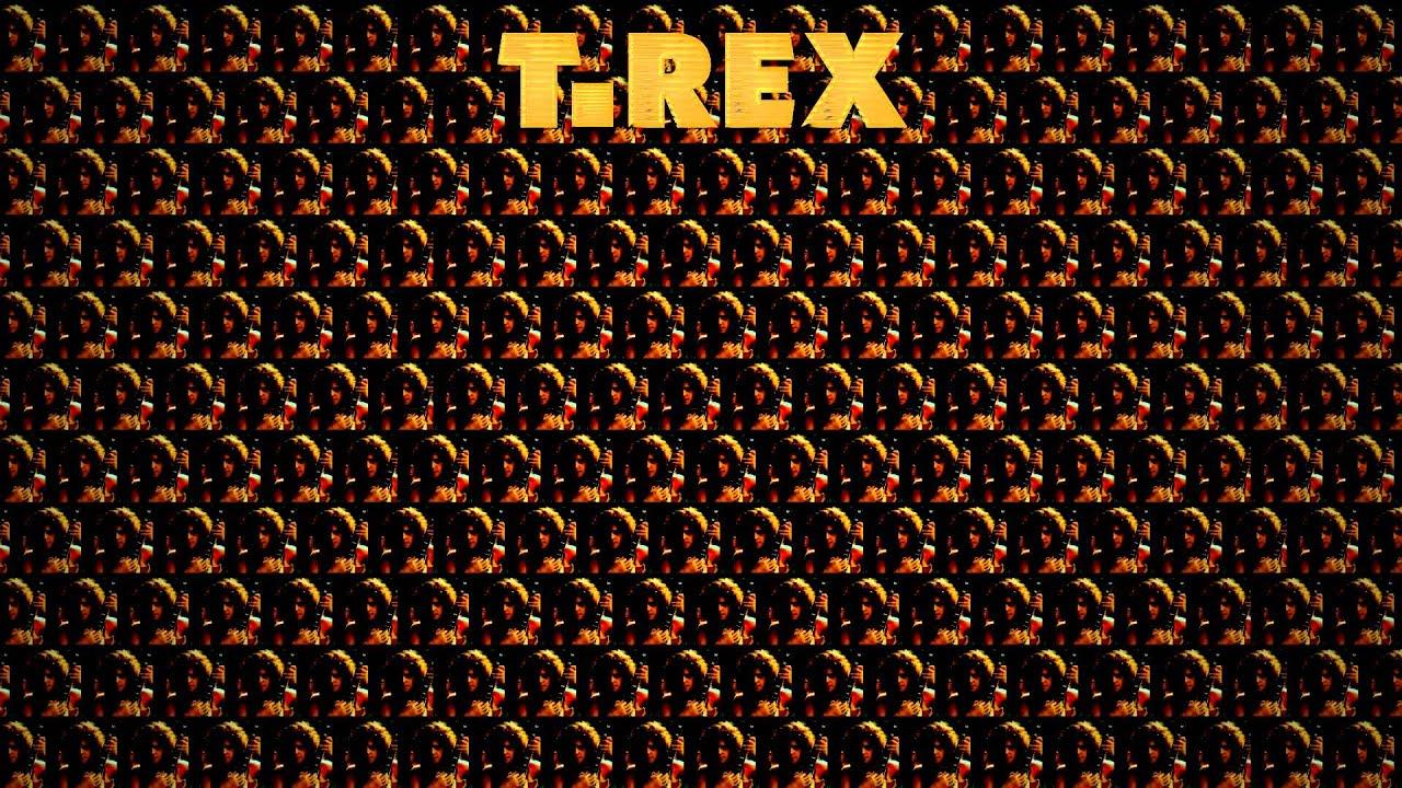 Download T. Rex - Hot Love [Lyrics] [1080p]