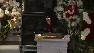 """Memorial Service and Celebration of Ian Fraser  """"Lemmy""""  Kilmister (Full)"""