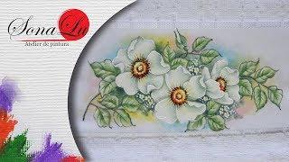 Flor do Campo Branca