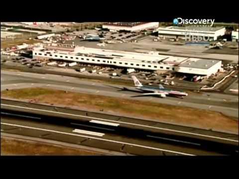 Авиакатастрофы: секретно: Ошибка
