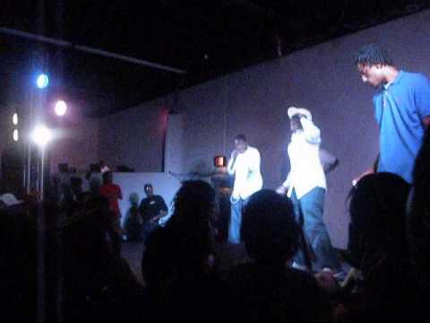 99 jamz KJMI presents Buck &Deezy Live in Jackson GO LIVE!