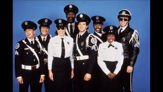 актеры фильма полицейская академия | спустя годы