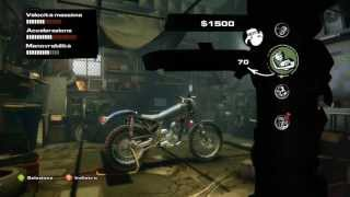 Urban Trial Freestyle PC GAMEPLAY ITA