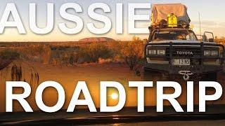 AUSTRALIA ROAD TRIP (Travel Inspiration)