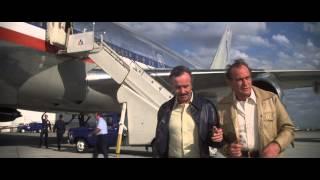 Airport 1977 - Verschollen im Bermuda-Dreieck - Trailer (dt.)