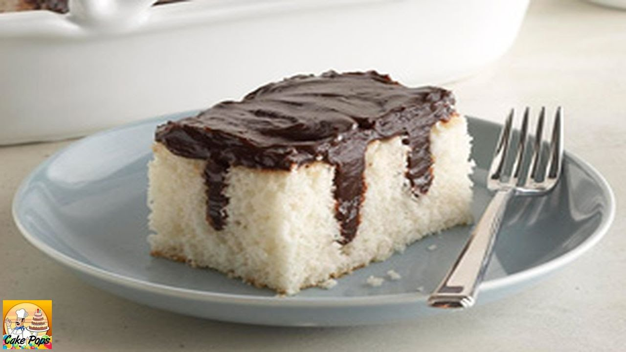 Vanilla Layer Cake Filling