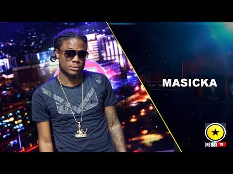 Masicka Chides Aidonia, + Talks Kartel Collab, Sumfest And His Current Status In Dancehall