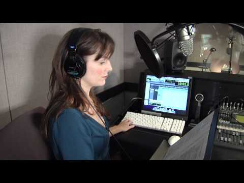 Recording & Editing Techniques
