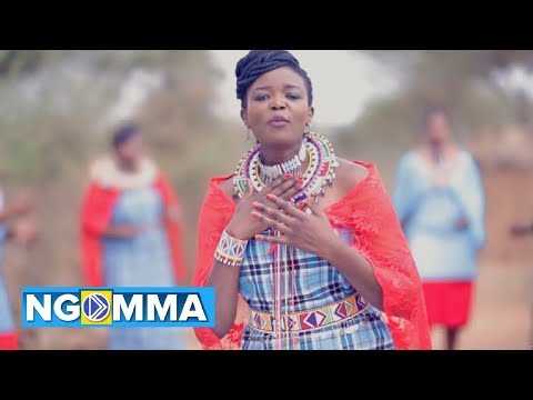 EUNICE NJERI - AMENI (OFFICIAL VIDEO) sms SKIZA 7392811 to 811