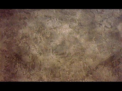 видео: Декоративная штукатурка Оптимист Саванна (Карта мира). decorative plaster (causing spots).