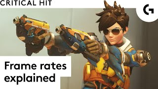 Does frame rate really make a difference?