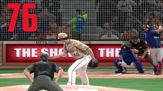 MLB 14 The Show - Road to the Show (Part 76 - He