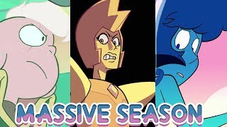 Steven Universe Season 5 Is Bigger Than You Think