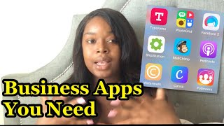 Best Business Apps to Use