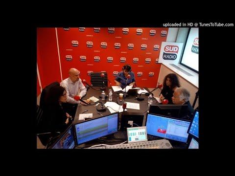 Sur Sud Radio : Trump et Macron, SNCF, Tolbiac, taxer les megots