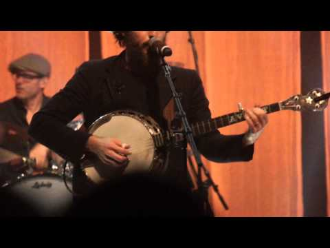 """Avett Brothers """"Country Blues"""" Long Beach Terrace Theatre, 02.13.15"""