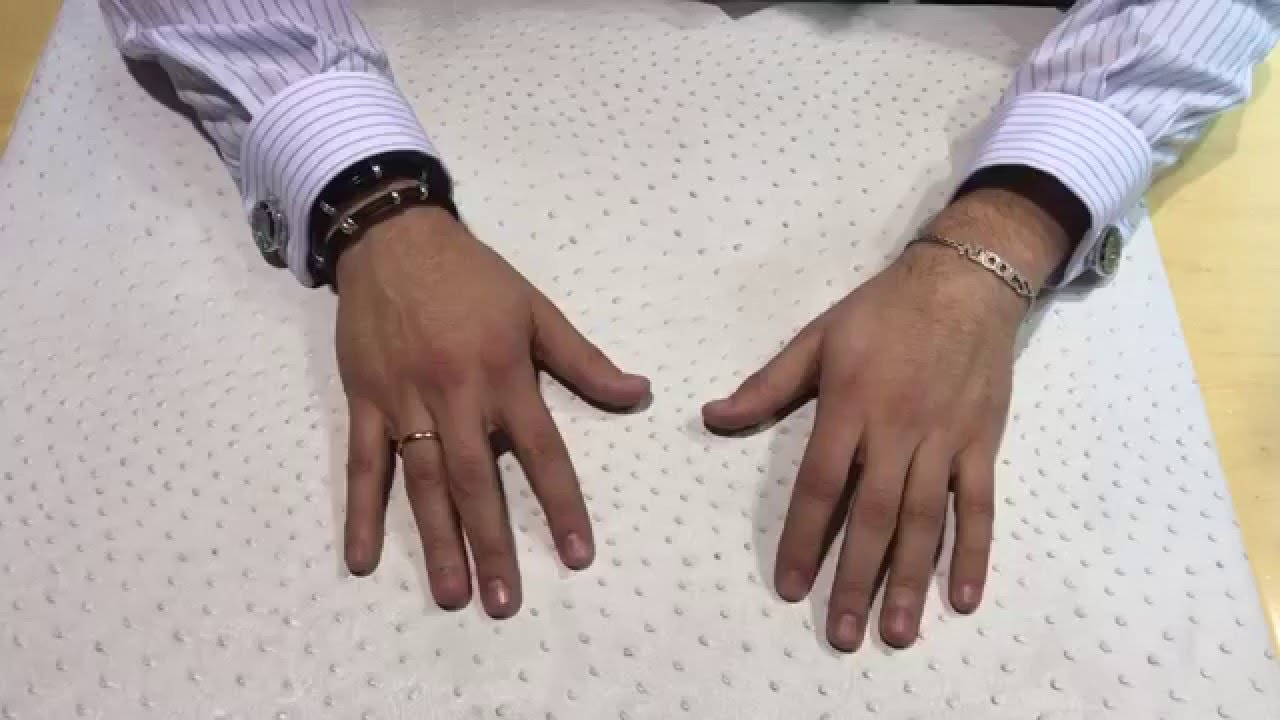 Alianzas de boda en que mano y en que dedo se usan youtube for En que mano se usa el anillo de compromiso