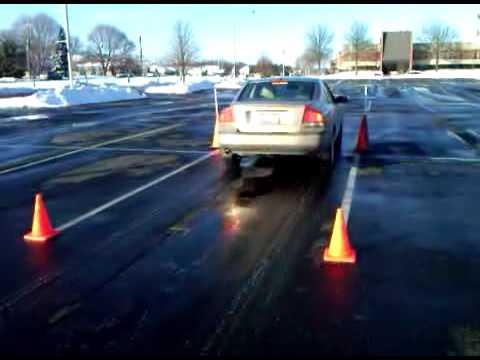 maneuverability ... - YouTube