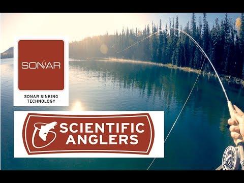 Scientific Anglers Stillwater Camo Clear