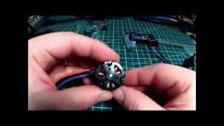 sunnysky 2212 13 980 kv motor review